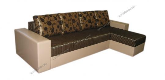Угловой диван Визит-1
