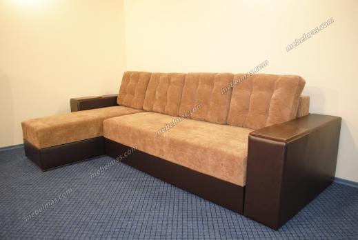 Угловой диван Визит-2