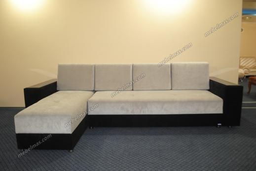 Угловой диван Визит-2 (люкс)