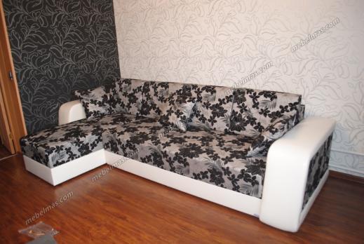 Угловой диван Зевс-1