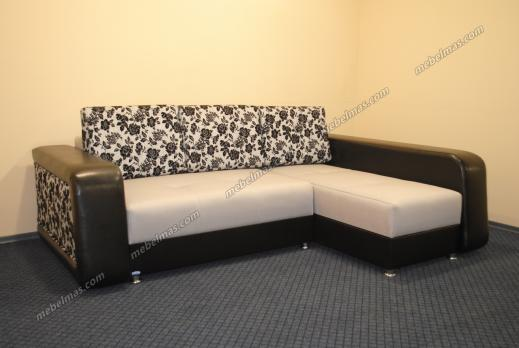 Угловой диван Зевс-3-мини (люкс)