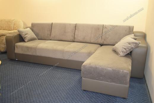 Угловой диван Ливерпуль (люкс)