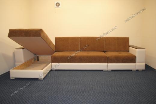 Угловой диван Сиэтл