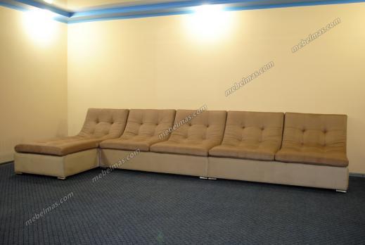 Угловой диван Эдем-макси