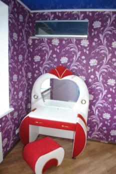 Туалетный столик Роксолана