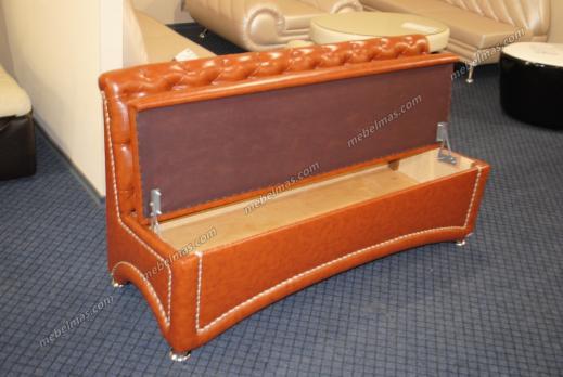 Кухонный диван Астра (люкс)