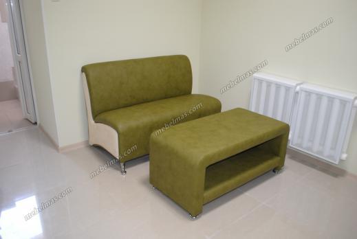 Кухонный диван Комфорт
