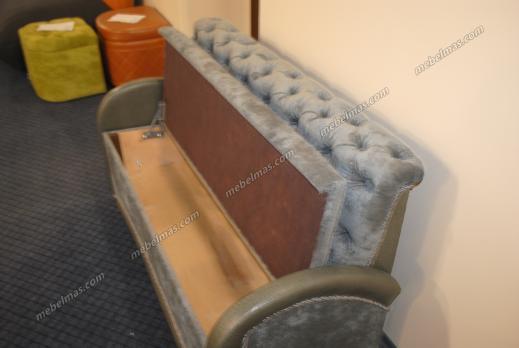 Кухонный диван Рандеву (люкс)