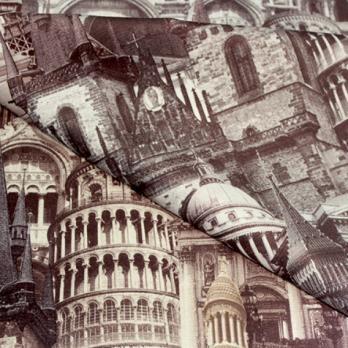 Architecture (Микровелюр)