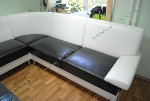 Угловой диван Клерк