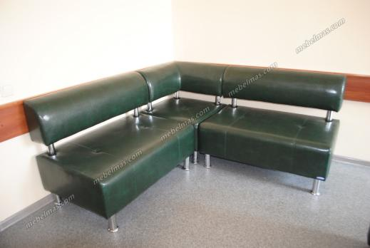 Угловой диван Модуль