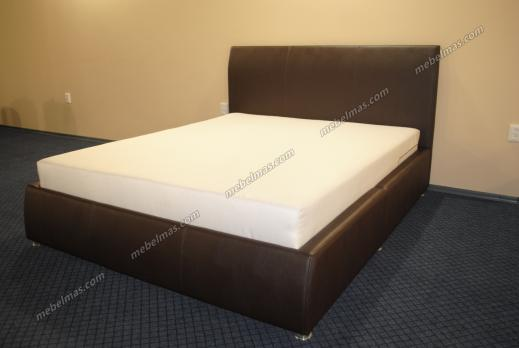 Кровать с матрасом Карина