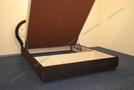 Кровать Грейси с матрасом