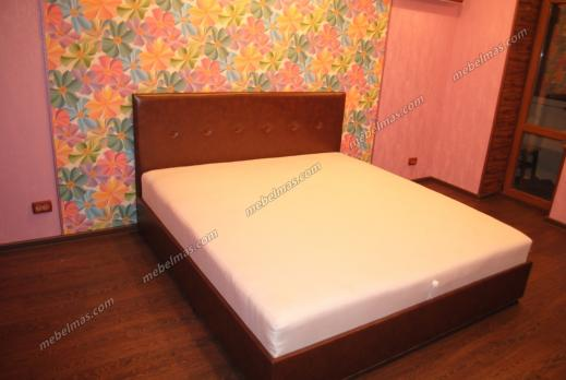 Кровать с матрасом Виола