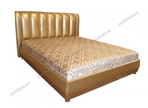 Кровать с матрасом Джулия