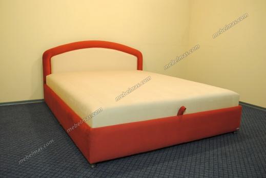 Кровать с матрасом Изабелла
