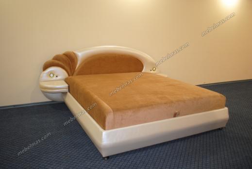 Кровать с матрасом Инна