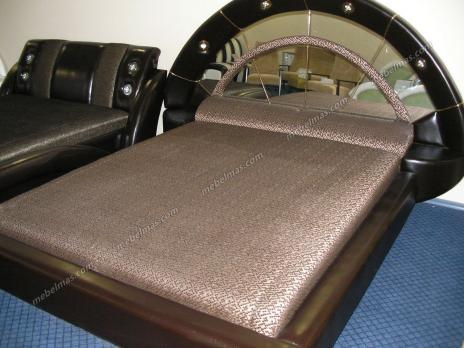 Кровать с матрасом Катрина