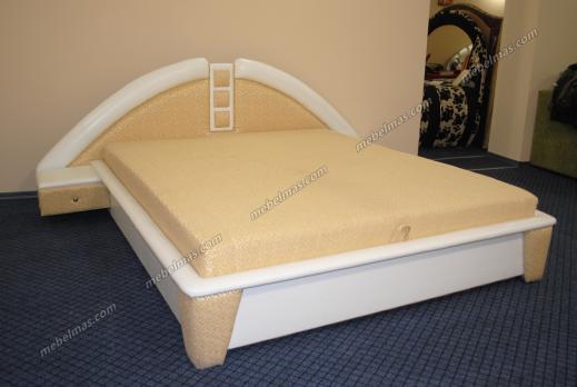 Кровать с матрасом Кристина