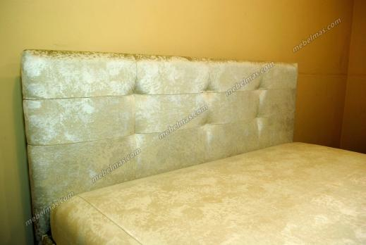 Кровать с матрасом Марина