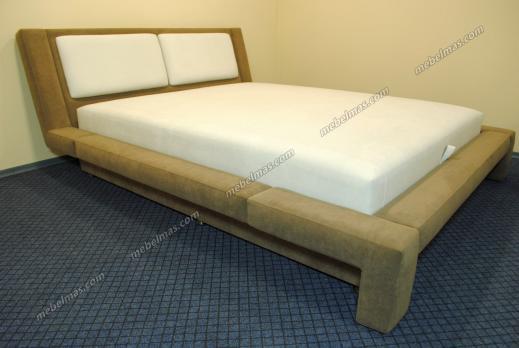 Кровать с матрасом София