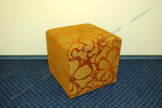 Пуф Куб большой