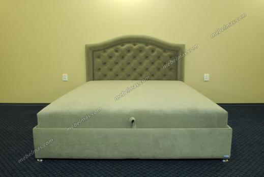 Кровать с матрасом Бэлла